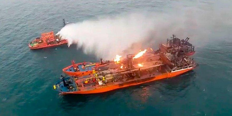 8 Türk denizcinin ailesi adalet istiyor