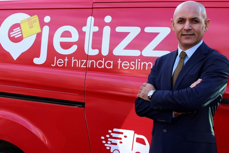 "Aras Holding'ten e-ticarete Özel ""Jetizz"""