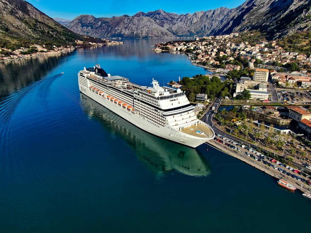 MSC Cruises, ABD operasyonlarını durdurdu
