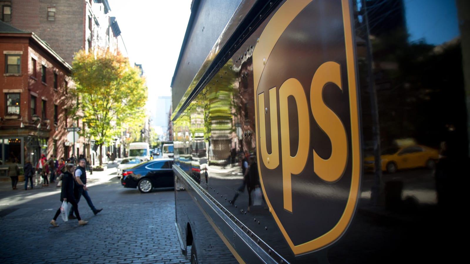 UPS, elektrikli kamyon üreticileriyle işbirliğine gitti
