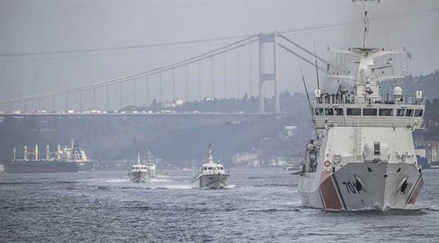 """TDİ'nin """"özürlü"""" kılavuz botu, Kıyı Emniyeti'ni zarara uğrattı"""