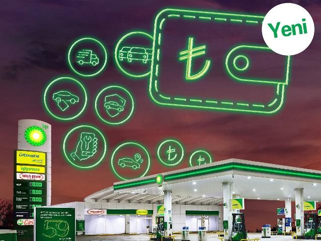 BP'den Taşıtmatik'li iş ortaklarına ayrıcalıklı platform