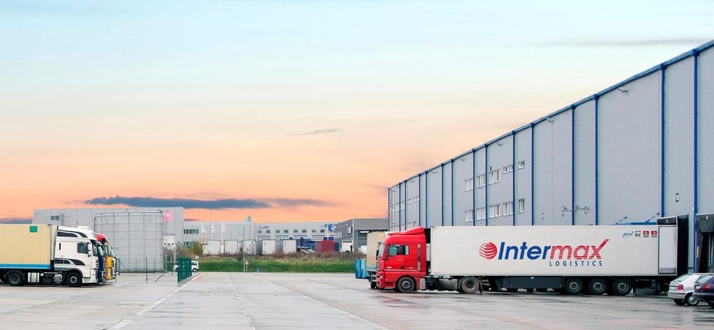 Intermax Logistics'in SQAS sertifikası yenilendi