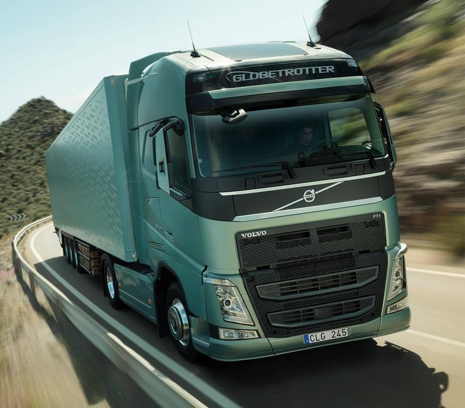 Volvo, Türkiye'de Temsa İş Makinaları ile büyüyor