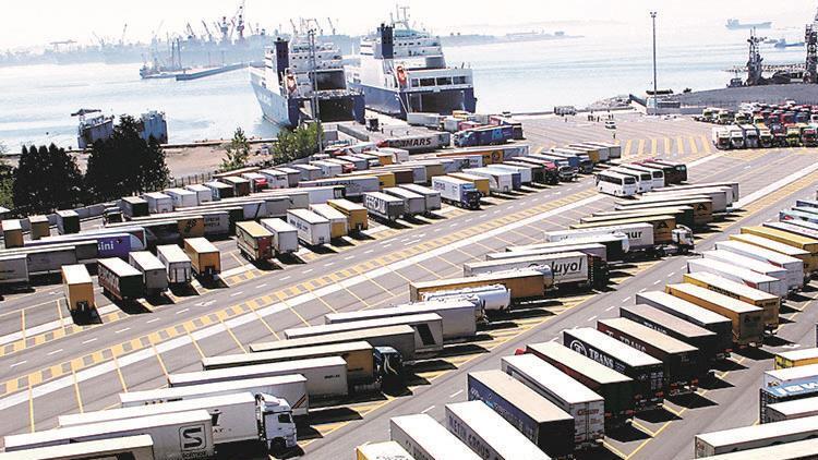 DFDS, 1 Mart itibariyle fiyatlarını revize etti
