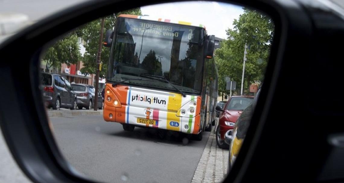 Bu ülkede artık toplu taşıma ücretsiz