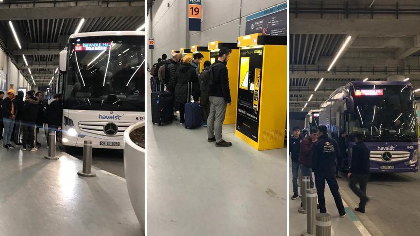 """""""İstanbul Havalimanı, İBB hizmetlerini engelliyor"""""""