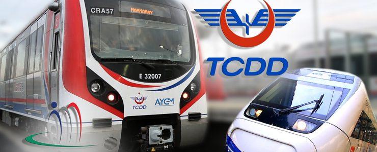 TCDD'de 3 şirket birleşti, yolcu taşıma yıl sonunda özelleşiyor