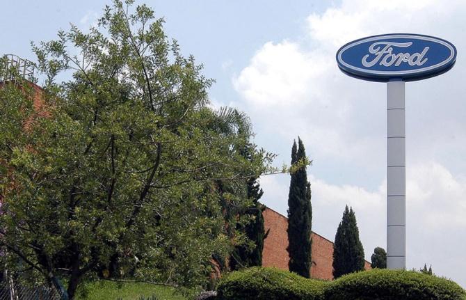 Ford, Türkiye'yi tedarik üssüne dönüştürecek