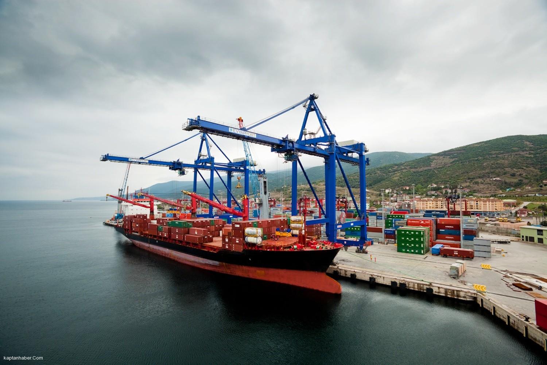 Türkiye'de faaliyet gösteren limanlar ve özellikleri