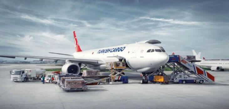 Turkish Cargo, kargo uçaklarının frekans sayısını artırıyor