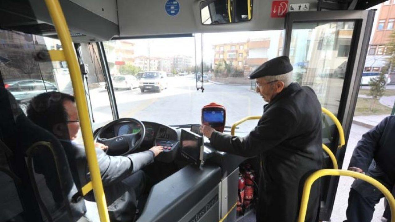 """Yolcu taşımacılığı için """"Kovid-19"""" talepleri"""
