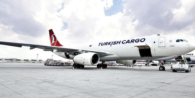 Turkish Cargo, Linz'e direkt uçmaya başlıyor