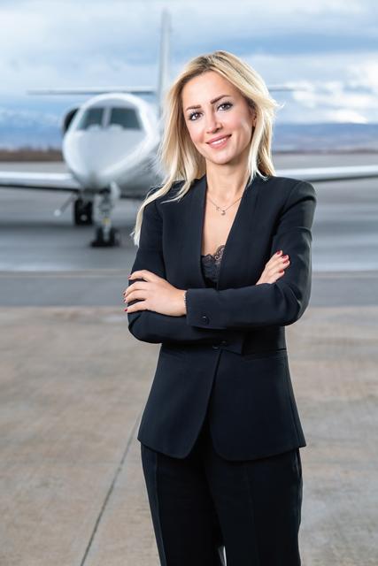 Ziver Havacılık, havadan hasta naklinde iddialı