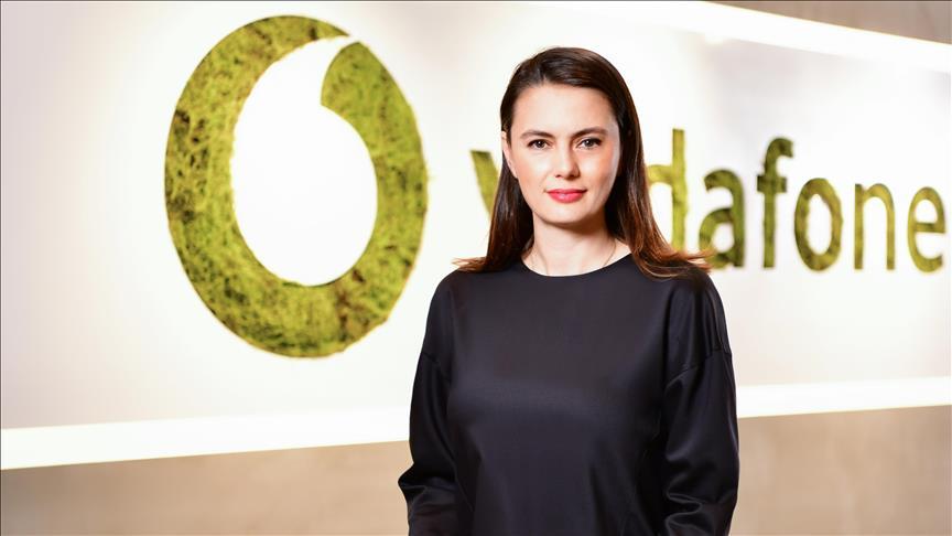 BLN Gümrük ve Lojistik, Vodafone'u seçti