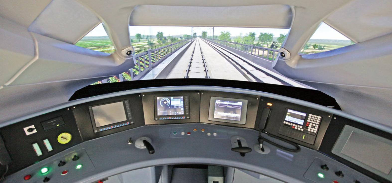 """Demir yollarında """"insansız"""" taşıma dönemi başlıyor"""