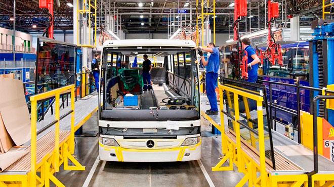 Mercedes-Benz Türk, yeniden sahalara dönüyor