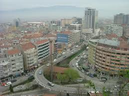 Bursa'nın trafiği İstanbul'u aratmıyor