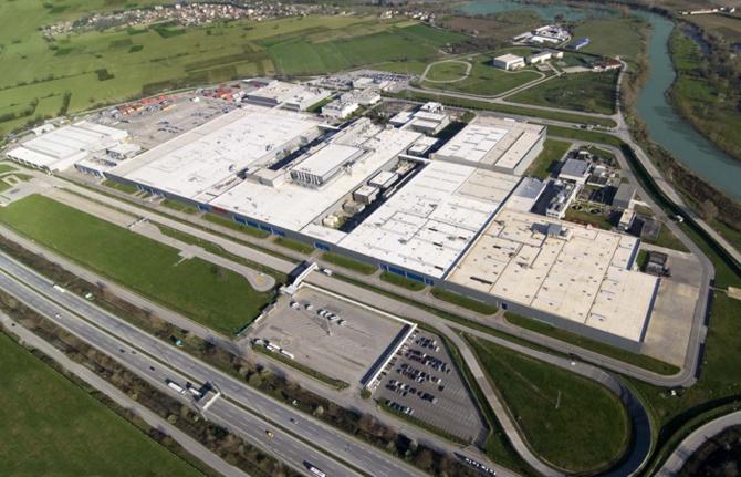 Toyota Türkiye'de üretim bugün başlıyor