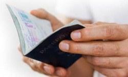 Hollanda'nın vize kararına Almanya'daki Türklerden destek