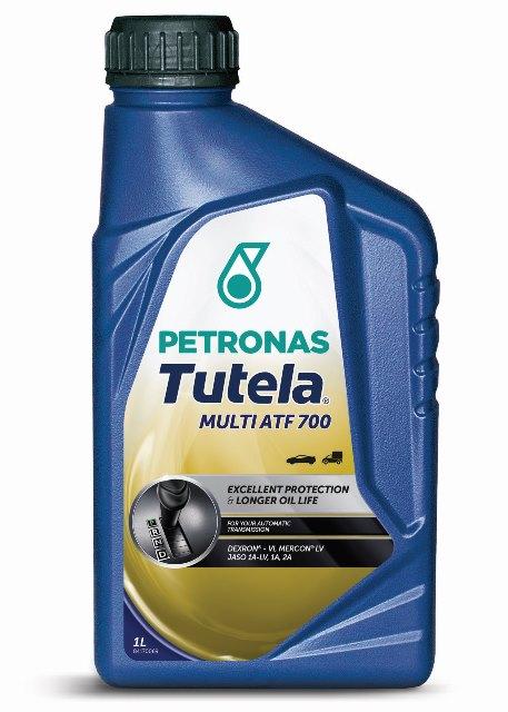 Şanzımanları Petronas Tutela Serisi koruyor