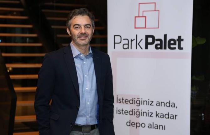 Park Palet, e-ihracatçı için Körfez'de depolar açacak