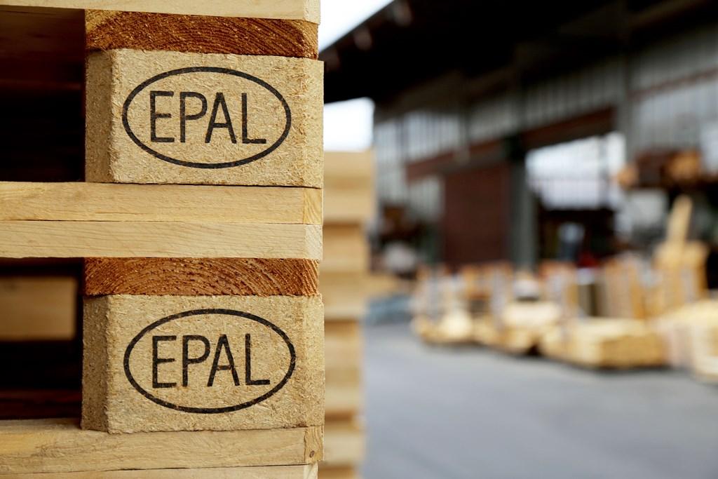 Koronovirüs EPAL Palet'e talebi yüzde 15 artırdı