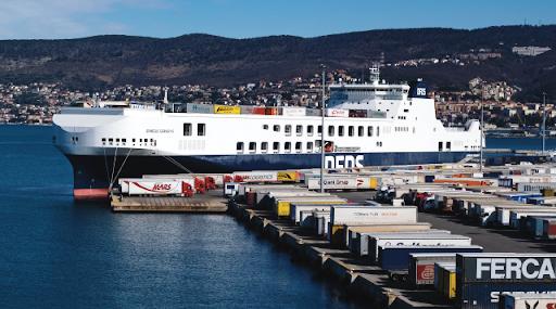 DFDS, boş araç taşıma tarifesini yeniden düzenledi