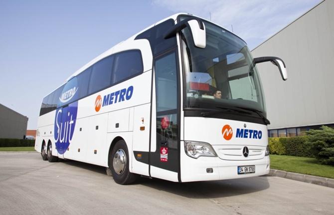 Metro Turizm, bir bölümünü halka satacak