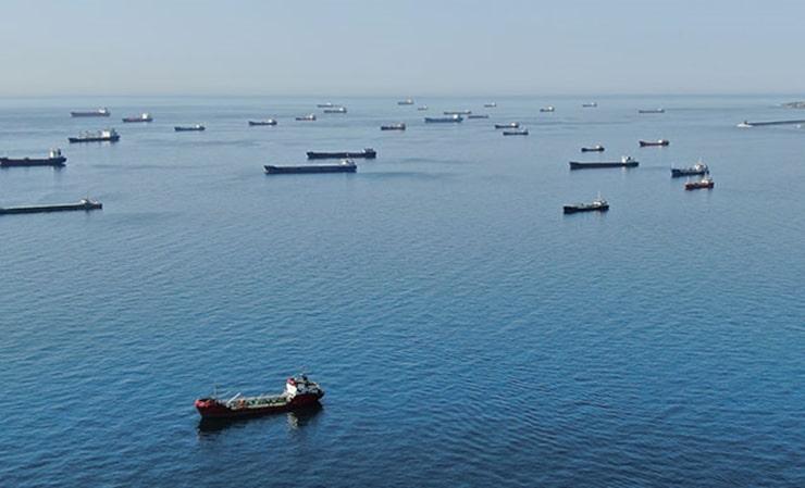 İstanbul Liman Başkanlığı sahipsiz 7 gemiyi satıyor