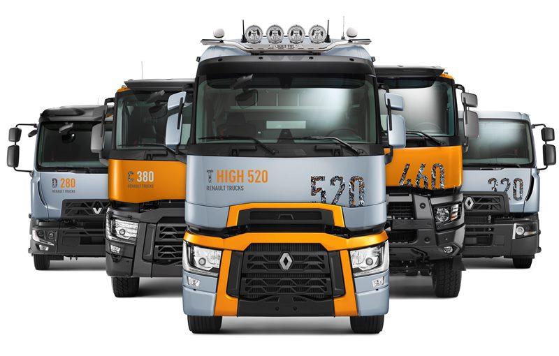 Renault Trucks'tan Yaz kampanyası