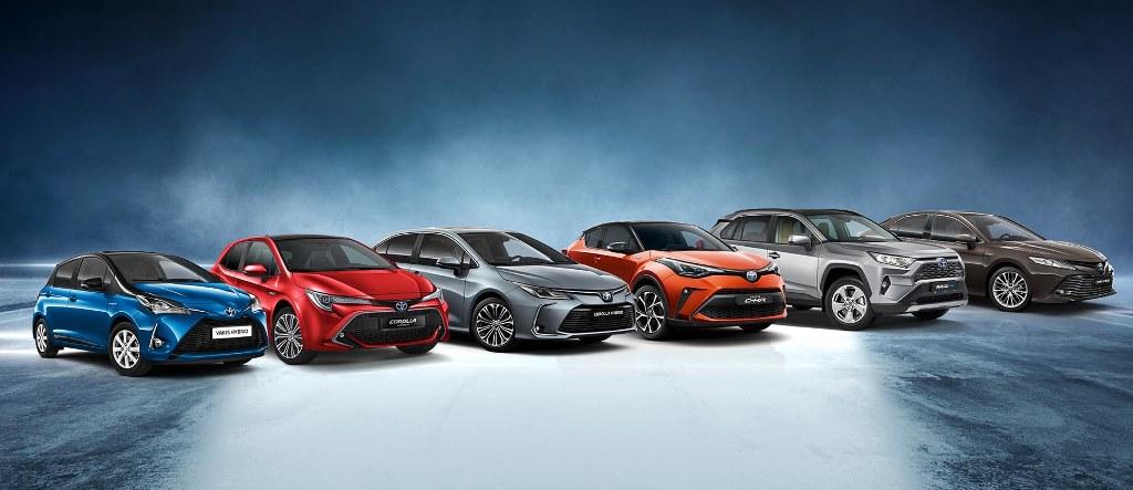 Toyota, 2020 yılının da en değerli otomobil markası