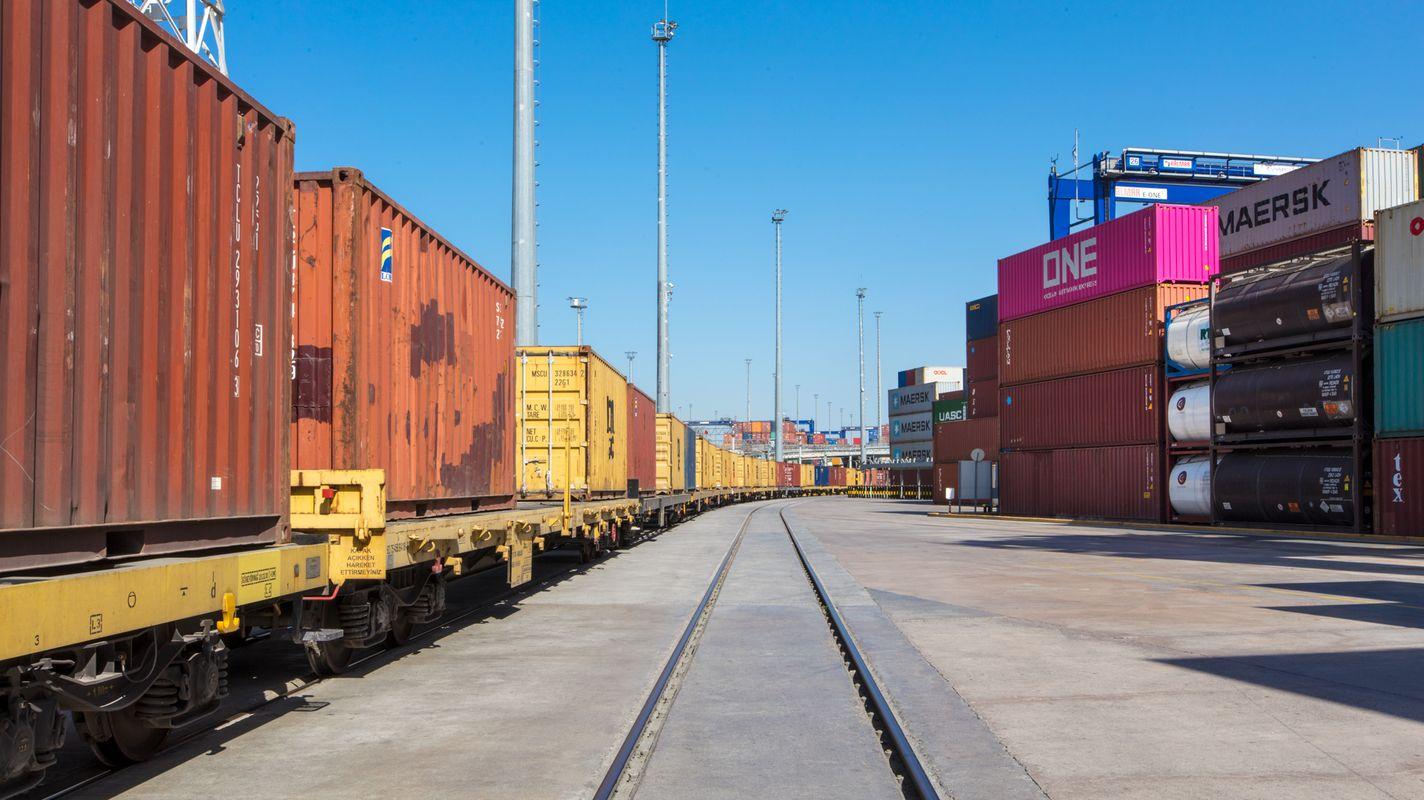 Türk demiryolu lojistiğine Dünya Bankası'ndan kredi