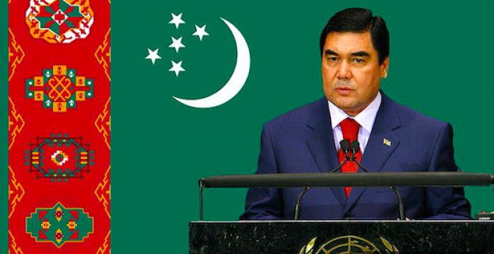 """Türkmenistan'dan """"tek bir lojistik merkezi kuralım"""" teklifi"""