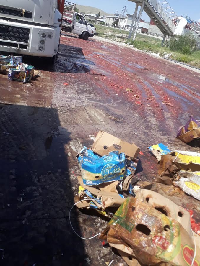 Türkiye ile İran arasında kirli vagon krizi!