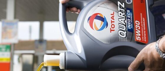 TOTAL'in yeni distribütörü Başbuğ Oto Yedek Parça