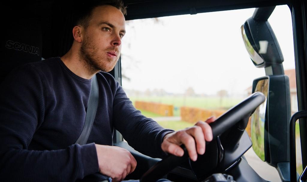 Scania'nın sürücü eğitimi yakıt tasarrufu getiriyor
