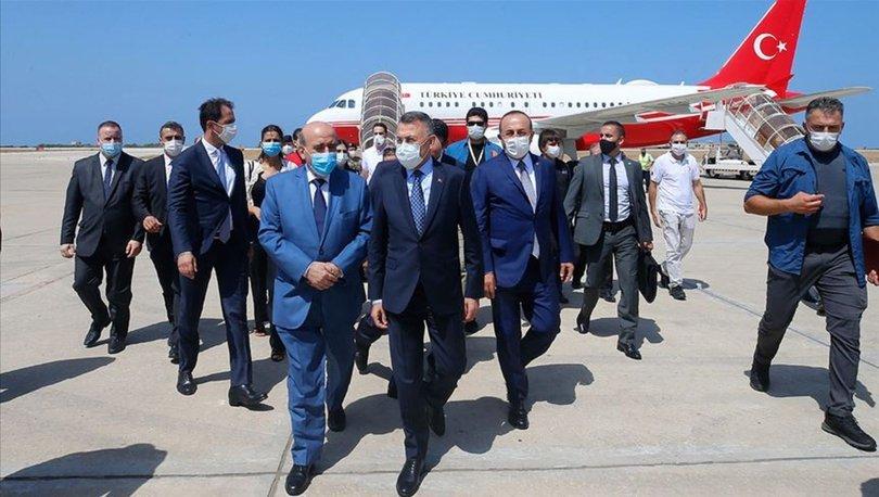 """""""Beyrut limanını inşa ederiz, MIP Lübnan'a hizmete hazır"""""""