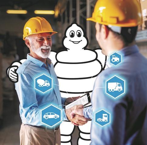 Michelin'den, MyPortal ile Ticari Müşterilerine Özerklik