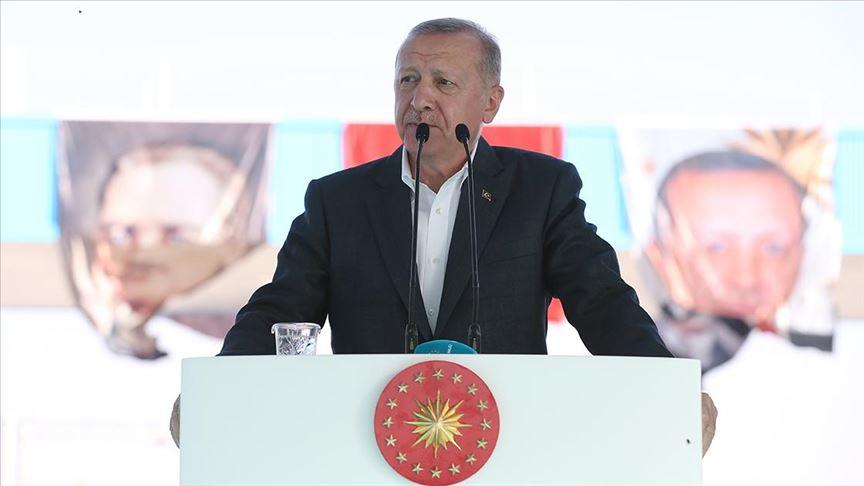 Ankara-Niğde yolu yarı yarıya kısalacak
