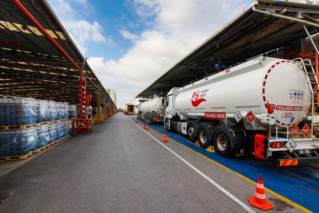 Petrol Ofisi ve Chevron'dan Dev İşbirliği