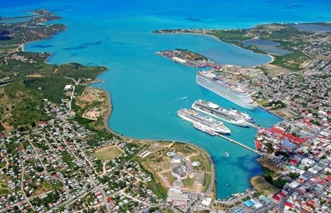 Global Ports Holding, Turquality'e kabul edildi