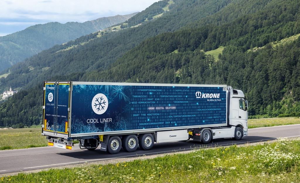 Krone ve Shippeo, dijitalleşme için güçbirliği yaptı