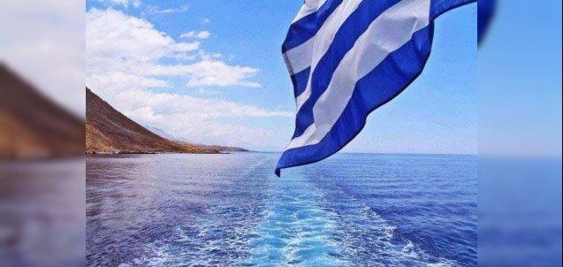 Yunanistan, deniz taşımacılığında dünya lideri!