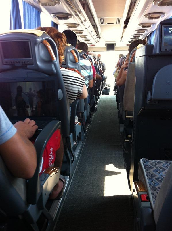 Otobüs Biletlerinde Esnek Dönem