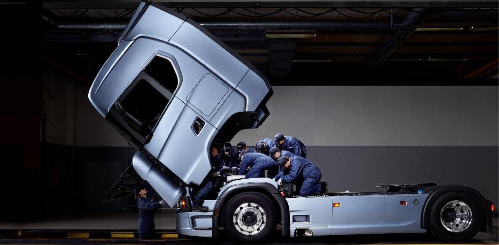 Scania'dan satış ve serviste kampanya fırsatı