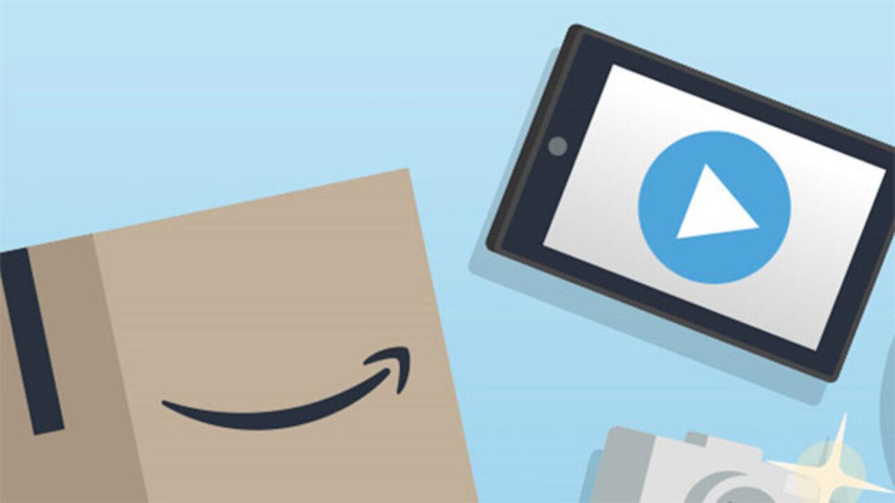 Merakla bekleniyordu: Amazon Prime Türkiye'de