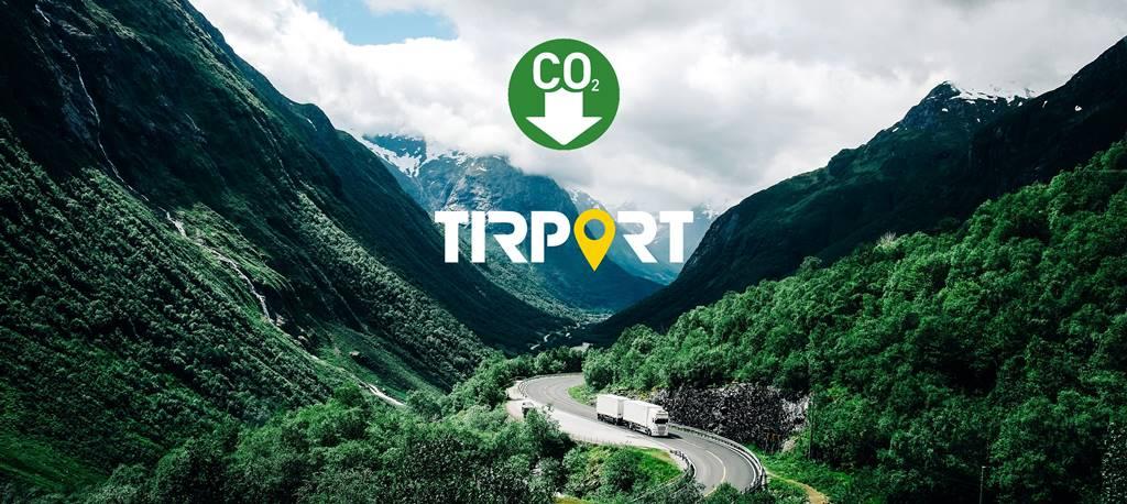 TIRPORT, kamyonların boş gitmesini %35 önlüyor