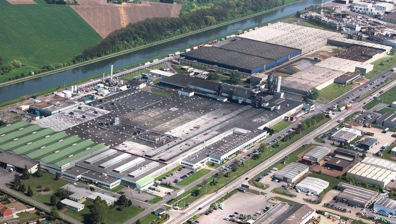 Bridgestone, Fransa'daki fabrikasını kapatıyor