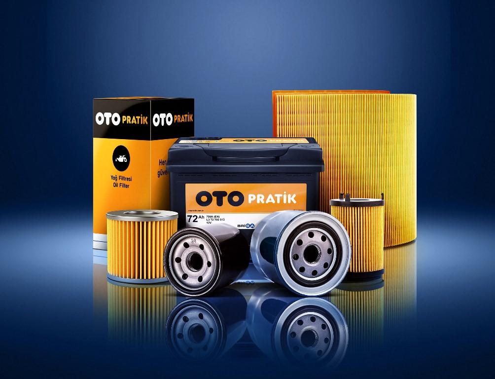 Brisa, Otopratik markalı yedek parça ürün gamını genişletti